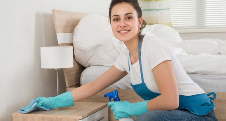 Winter home cleaning tips recommended vancouver cleaning services - Home secrets brief cleaning guide ...