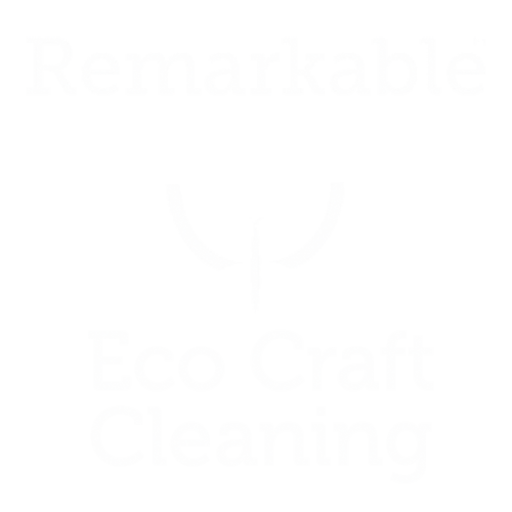 Remarkable Clean | Eco Craft Cleaning